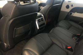 2015 MY16 Land Rover Range Rover Sport L494 16MY SDV8 Suv Image 5