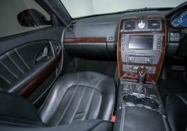 2013 MY11 Maserati Quattroporte Maserati Quattroporte  Auto 4d Sedan