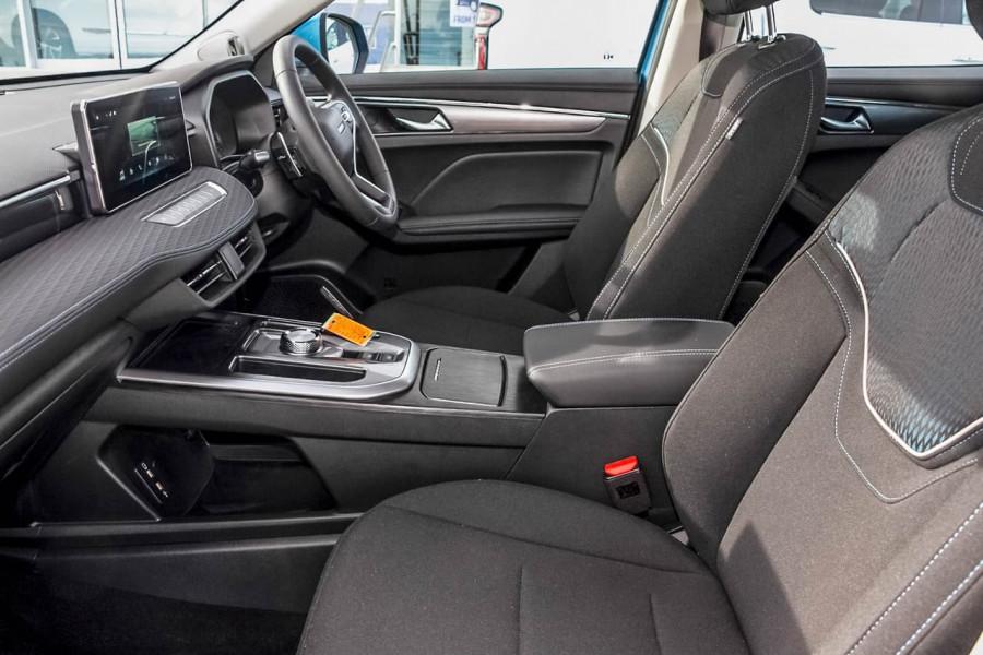 2021 Haval Jolion A01 Premium Wagon Image 8
