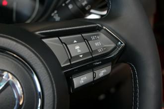 2020 Mazda CX-8 KG Asaki Suv image 7