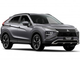 Mitsubishi Eclipse Cross Aspire YB