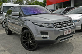 Land Rover Range Rover Evoque Si4 Coupe CommandShift Dynamic L538 MY13
