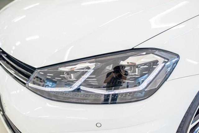 2017 MY18 Volkswagen Golf 7.5 R Grid Edition Hatch Image 9
