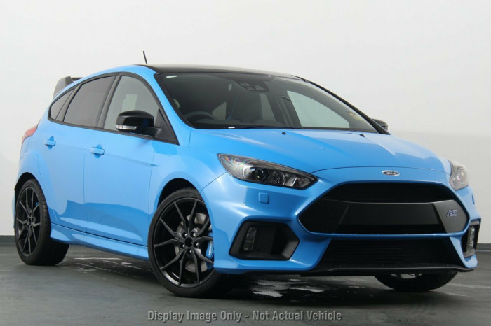 2018 MY17.5 (RS Model) [SOLD]