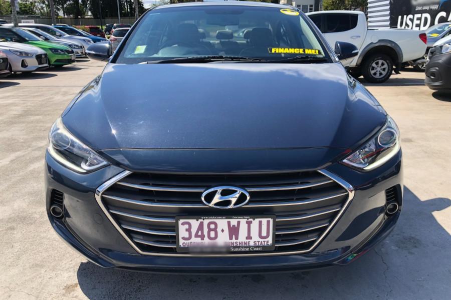 2016 Hyundai Elantra Elite Image 3