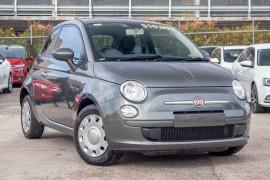 Fiat 500 POP MY13