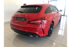 2018 MY58 Mercedes-Benz Cla-class X117 808+058MY CLA200 Wagon Image 5