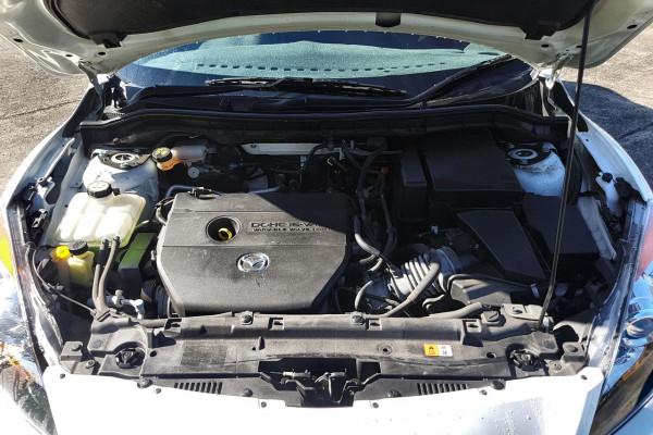 2013 Mazda 3 BL10F2 MY13 Maxx Sedan Image 3