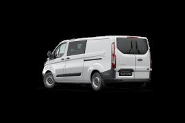 2021 MY21.25 Ford Transit VN Custom 340L DCiV Van Image 5