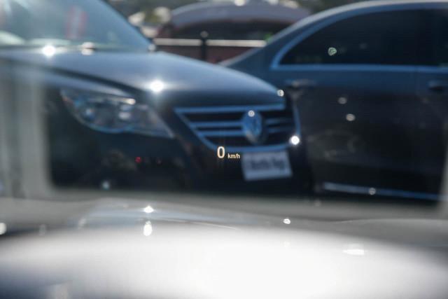 2012 BMW 5 Series F10 MY12 520d Sedan Image 18