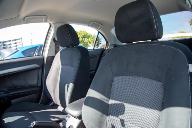 2014 Mitsubishi Lancer CJ MY15 LS Sedan Image 16