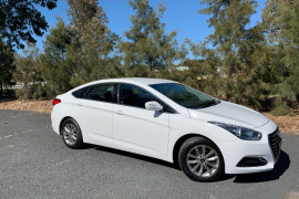 Hyundai I40 Active VF4 Series II