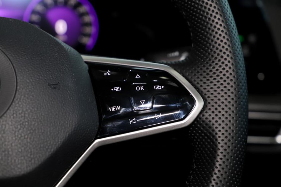 2021 Volkswagen Golf 8 GTI Hatch Image 31