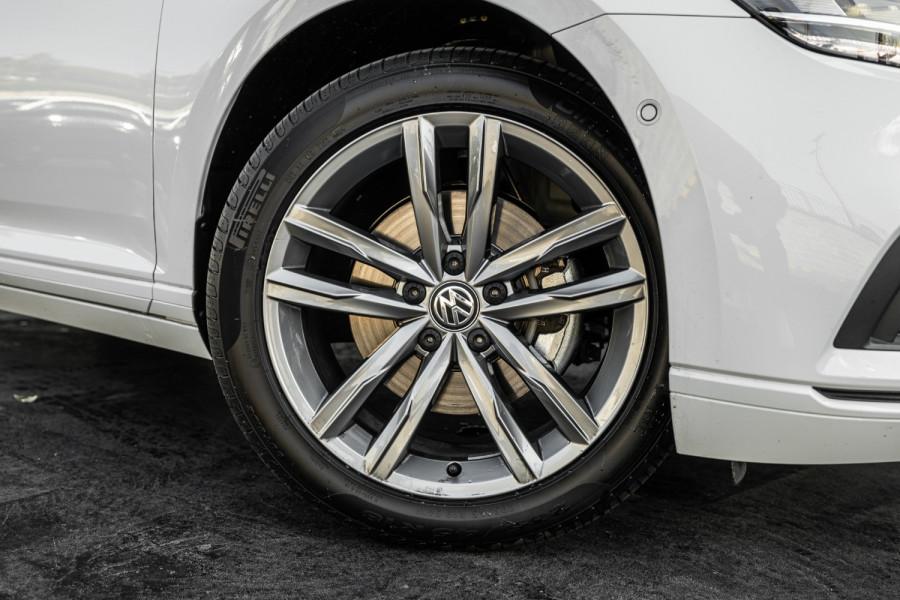 2020 Volkswagen Passat B8 140 TSI Business Wagon Image 7