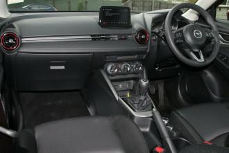 2018 MYon Mazda CX-3 DK Maxx Sport Wagon