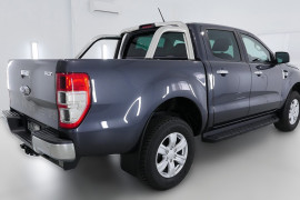 2018 MY19.00 Ford Ranger PX MkIII 4x4 XLT Double Cab Pick-up Utility Image 2