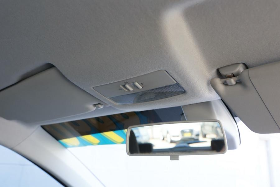 2013 Volkswagen Up! Type AA MY13 Hatch Image 14