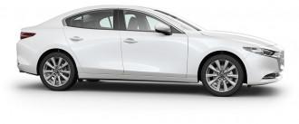2021 MY20 Mazda 3 BP G25 GT Sedan Sedan image 9
