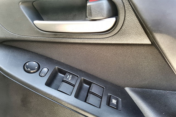 2013 Mazda 3 BL10F2 MY13 Maxx Sedan Image 4