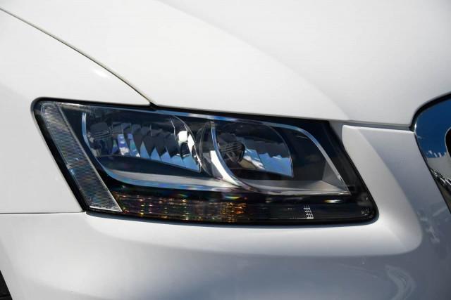 2011 Audi Q5 8R MY12 TDI Suv Image 19