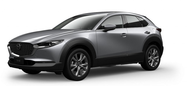 2020 Mazda CX-30 DM Series G25 Touring Wagon Mobile Image 1