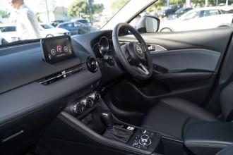 2021 MY0  Mazda CX-3 DK sTouring Suv image 8