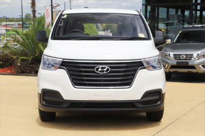 2020 Hyundai Iload TQ4 MY21 Van Image 3
