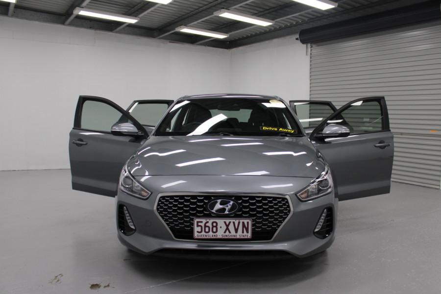 2018 Hyundai I30 SR Image 1