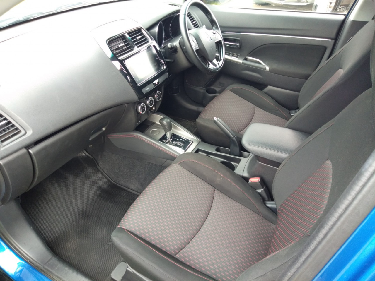 2017 MY18 Mitsubishi ASX XC MY18 LS Suv Image 10