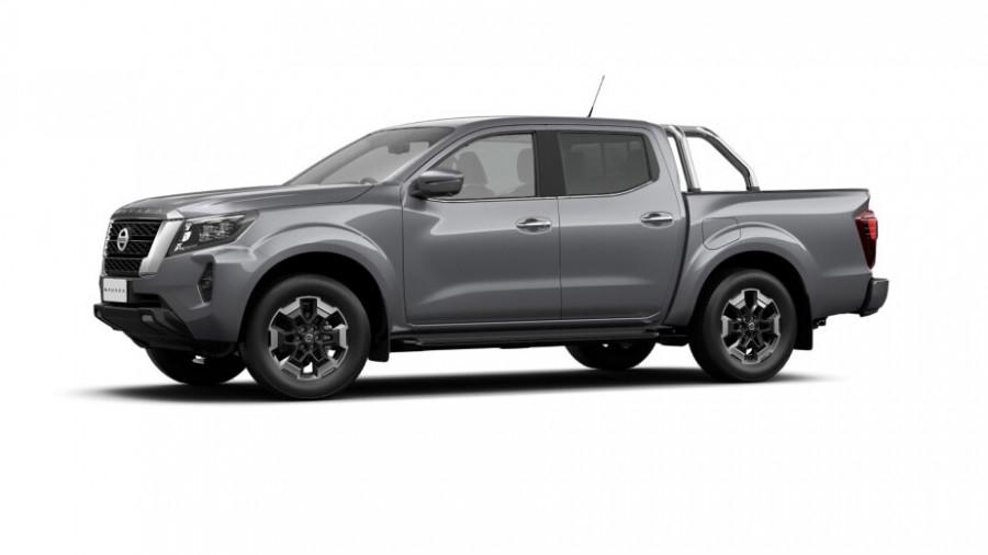 2021 Nissan Navara D23 Dual Cab ST-X Pick Up 4x4 Other Image 34