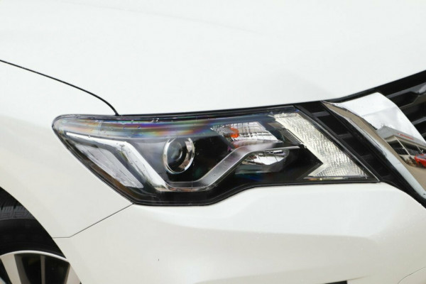 2019 Nissan Pathfinder R52 Series III MY19 ST X-tronic 2WD Suv Image 2