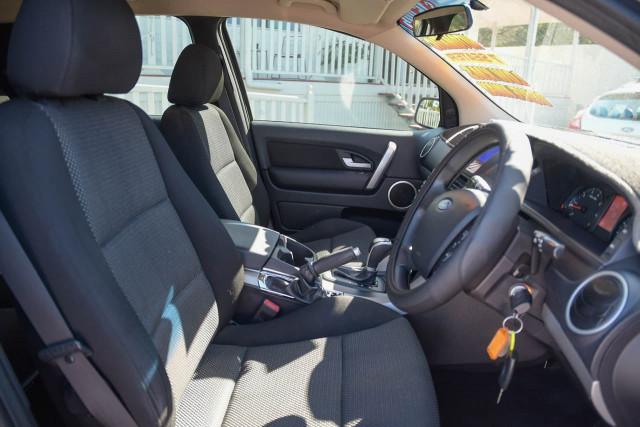 2013 Ford Territory SZ TX Wagon Image 8
