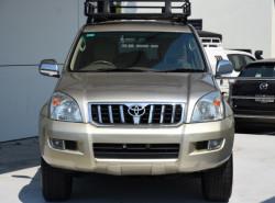 2004 Toyota Landcruiser Prado GRJ120R GXL Suv Image 2