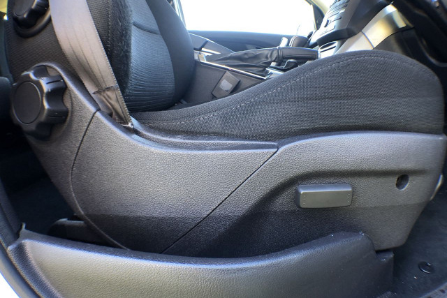 2014 Ford Territory SZ TX Wagon Image 5