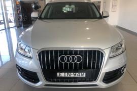 2014 Audi Q5 8R MY14 TFSI Suv Image 2