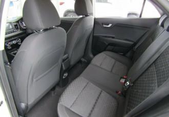 2017 Kia Rio YB S Hatchback