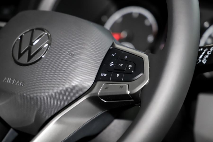 2021 Volkswagen Caravelle T6.1 TDI340 Trendline Van Image 12