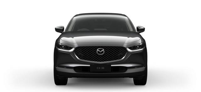 2020 Mazda CX-30 DM Series G20 Astina Wagon Mobile Image 4