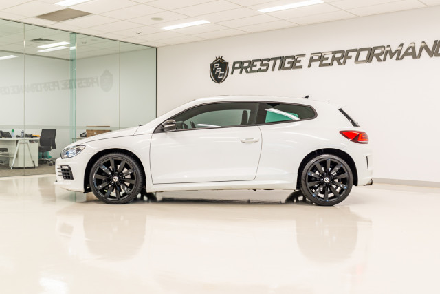 2016 MY17 Volkswagen Scirocco R 1S Wolfsburg Edition Coupe Image 6