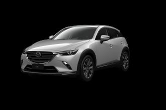 2021 Mazda CX-3 DK Akari Suv Image 2