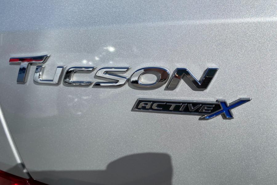 2015 Hyundai Tucson TL Active X Suv Image 22