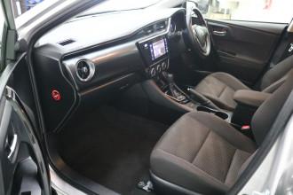 2017 Toyota Corolla ZRE182R ASCENT SPORT Hatchback Image 5