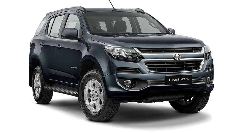 2020 MY19 Holden Trailblazer RG LT Suv