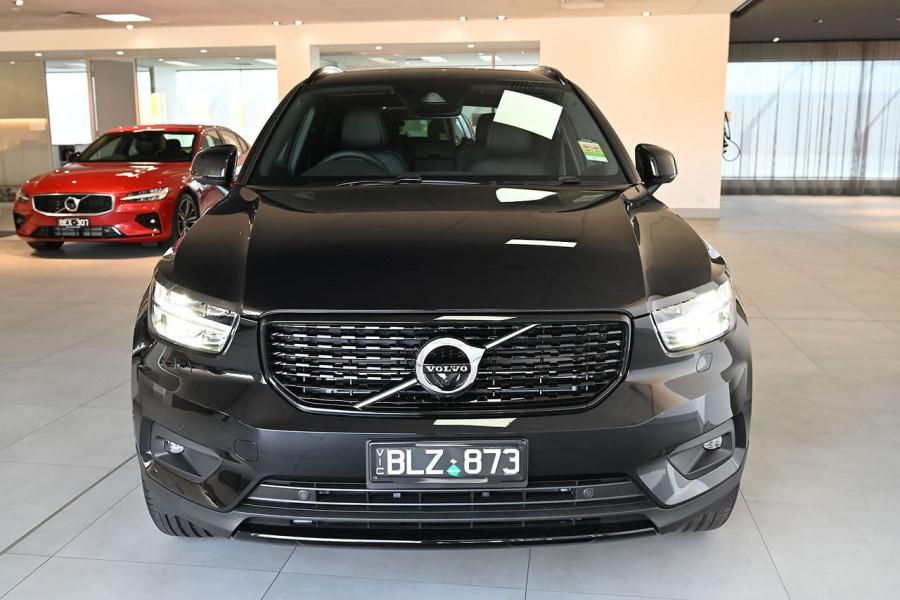 2020 MY21 Volvo XC40 XZ Recharge PHEV Suv Image 17