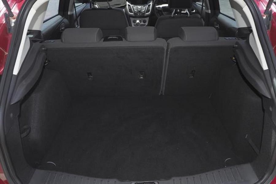 2012 Ford Focus LW Trend Hatchback Image 19