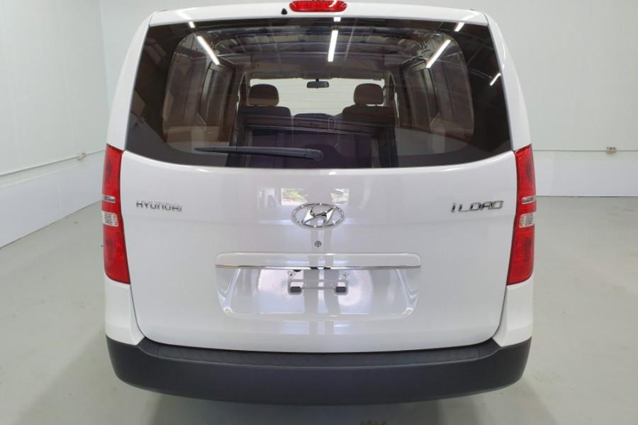 2019 Hyundai iLoad TQ4 Van Van Image 6