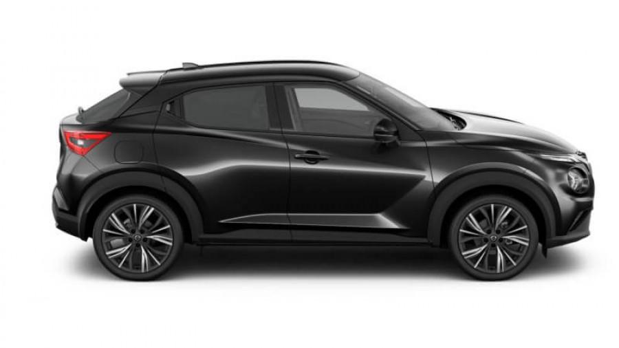 2021 Nissan JUKE F16 Ti Hatchback Image 13