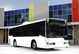 Fuso City Bus MP37