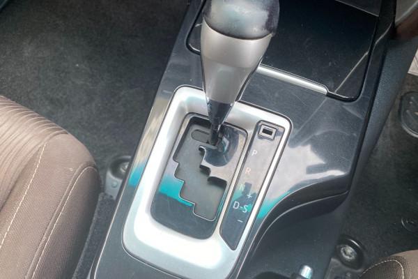 2015 Toyota Fortuner GUN156R GXL Suv