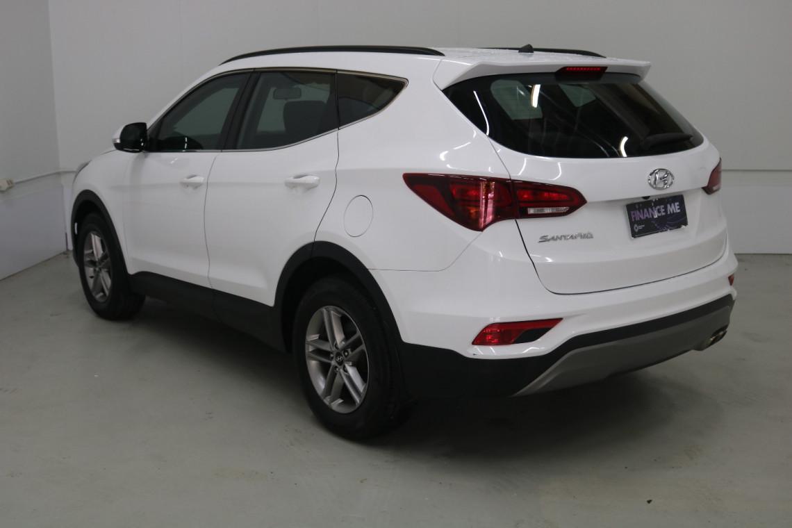 2017 MY18 Hyundai Santa Fe DM4 MY18 ACTIVE Suv Image 19